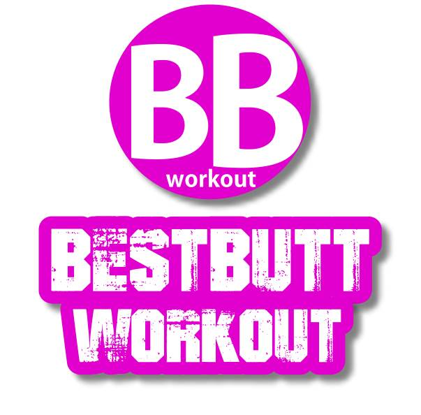 BBWorkout logo Esercizi per glutei