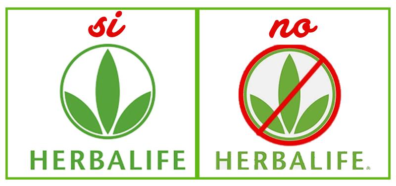 herbalife si e no