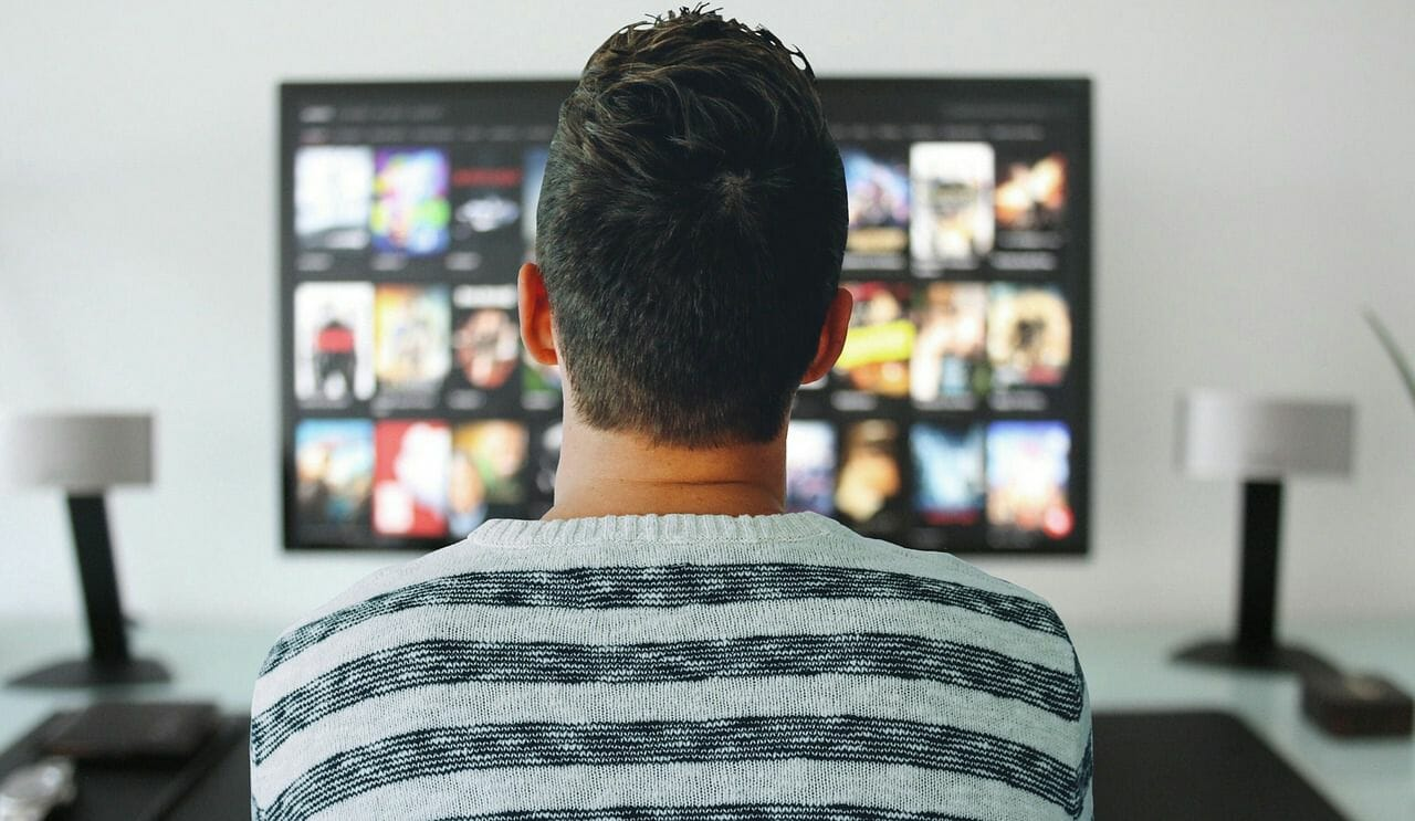 how to get netflix to work on tv