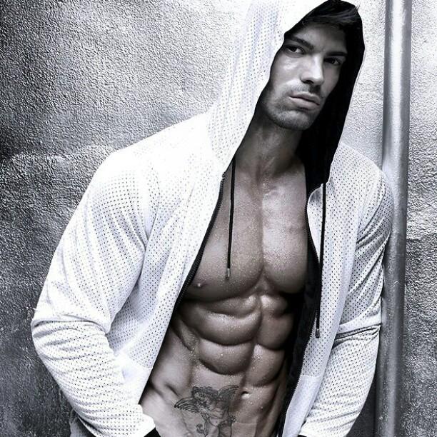 Model Fitness: Sergi