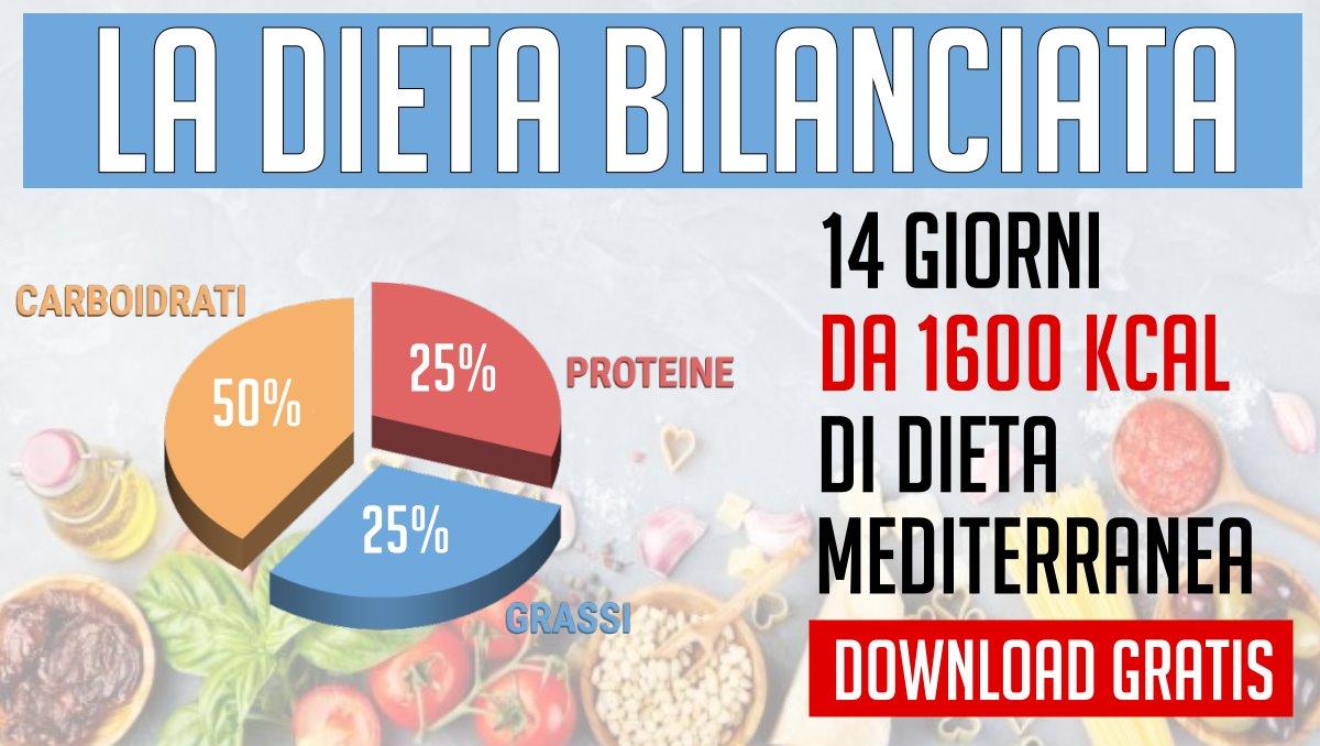 dieta per 13 giorni pdf