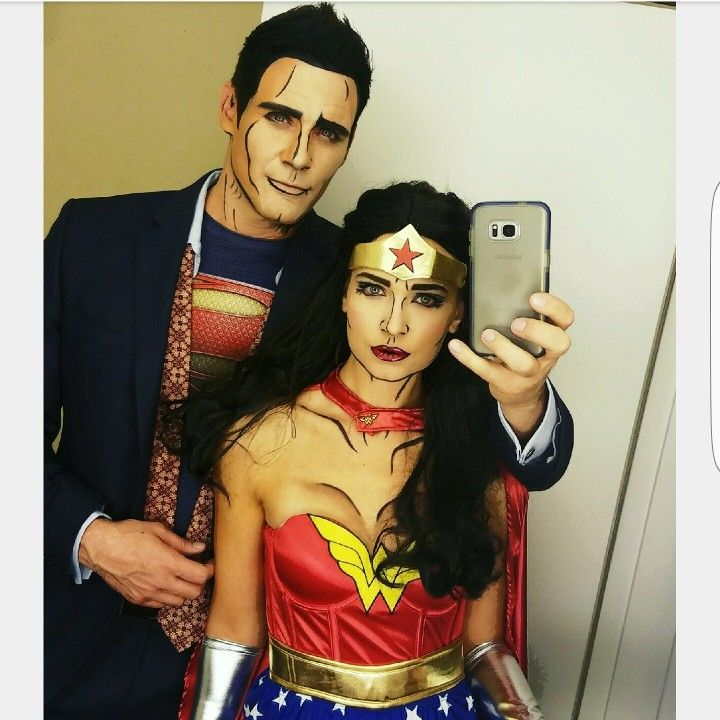 selfie halloween