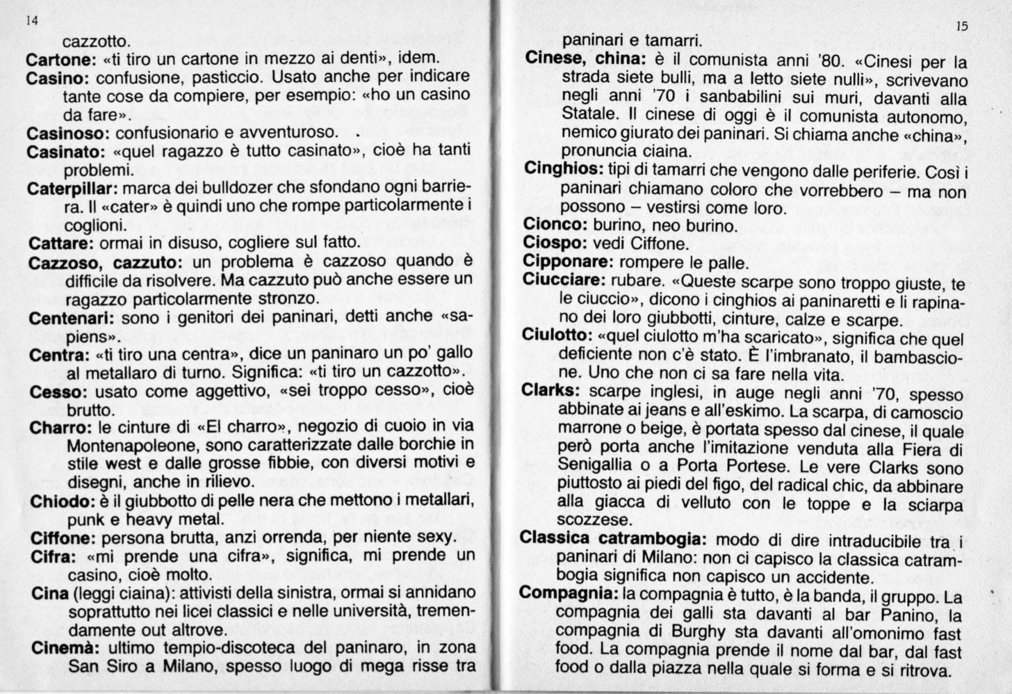 Anni 80 Dizionario-dei-paninari-3